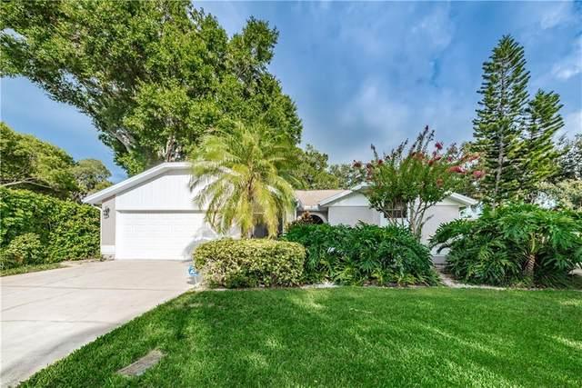 2255 Islander Court, Palm Harbor, FL 34683 (MLS #U8093505) :: Cartwright Realty