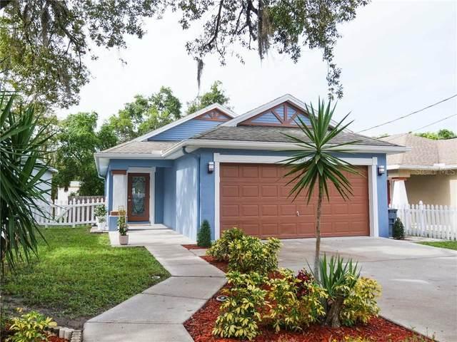 530 E Oakwood Street, Tarpon Springs, FL 34689 (MLS #U8093506) :: Delta Realty Int