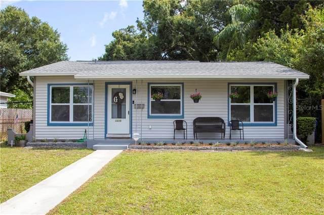 1226 49TH Avenue N, St Petersburg, FL 33703 (MLS #U8093516) :: Medway Realty