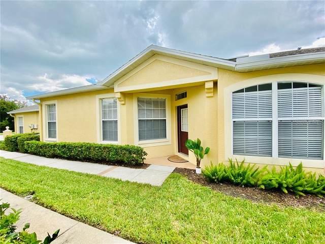 7444 Deer Path Lane, Land O Lakes, FL 34637 (MLS #U8093517) :: Premier Home Experts