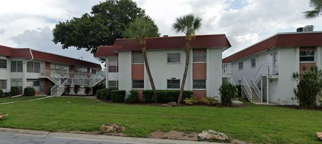3480 32ND Avenue N #205, St Petersburg, FL 33713 (MLS #U8093522) :: Delta Realty Int