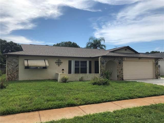 5030 Doefield Lane, New Port Richey, FL 34653 (MLS #U8093531) :: Florida Real Estate Sellers at Keller Williams Realty