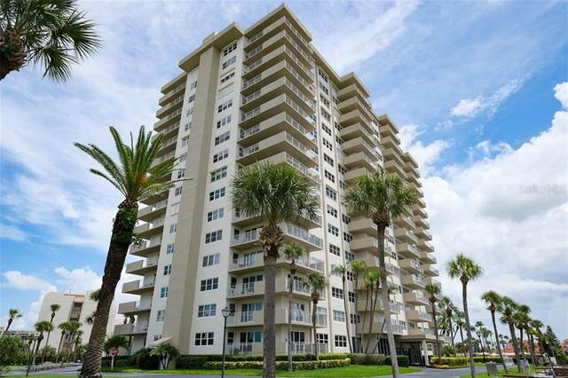 1621 Gulf Boulevard Ph-C, Clearwater, FL 33767 (MLS #U8093537) :: Delta Realty Int