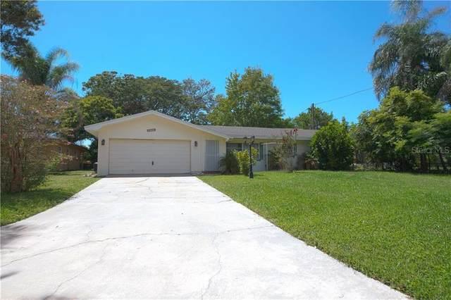 1350 Byron Drive, Clearwater, FL 33756 (MLS #U8093542) :: Team Bohannon Keller Williams, Tampa Properties