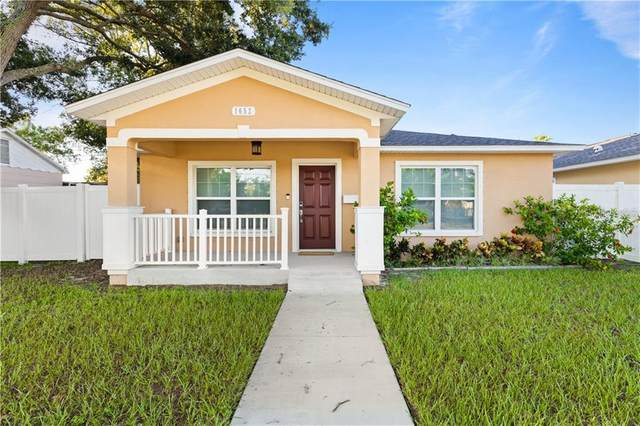 1652 38TH Avenue N, St Petersburg, FL 33713 (MLS #U8093545) :: Alpha Equity Team