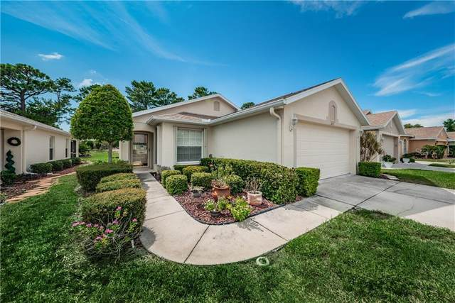 2853 Wood Pointe Drive, Holiday, FL 34691 (MLS #U8093548) :: The Robertson Real Estate Group