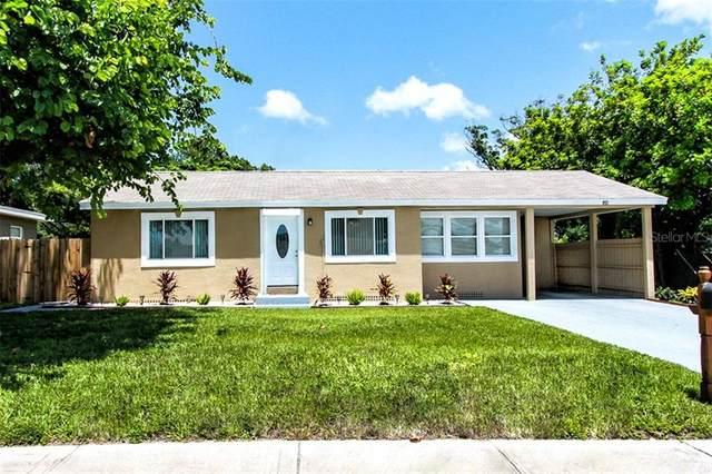 210 8TH Avenue SW, Largo, FL 33770 (MLS #U8093555) :: Griffin Group