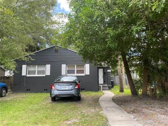 1733 6TH Street S, St Petersburg, FL 33701 (MLS #U8093563) :: Delta Realty Int