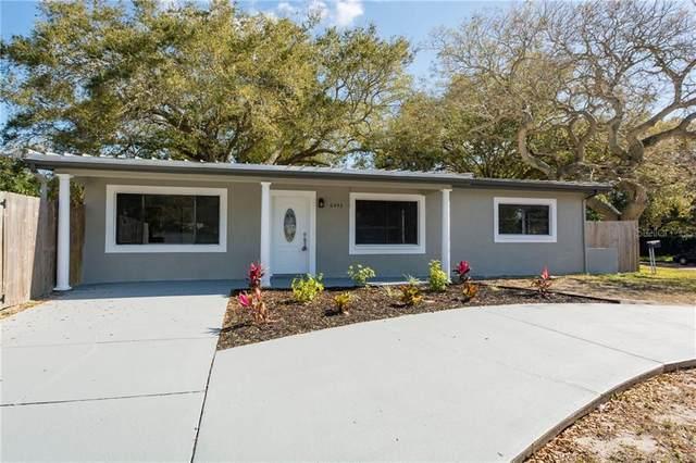 6493 Emerson Avenue S, St Petersburg, FL 33707 (MLS #U8093566) :: Delta Realty Int