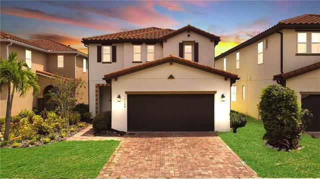 10168 Grand Oak Circle, Madeira Beach, FL 33708 (MLS #U8093569) :: The Price Group