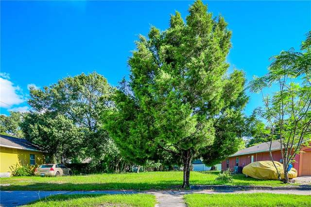 2510 E 17TH Avenue, Tampa, FL 33605 (MLS #U8093585) :: The Heidi Schrock Team