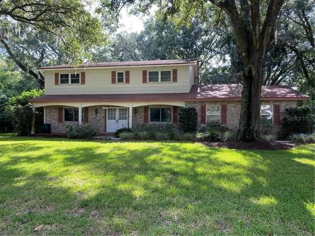 1302 Wallwood Drive, Brandon, FL 33510 (MLS #U8093592) :: The Robertson Real Estate Group