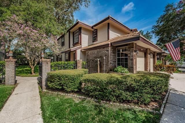 2675 Sequoia Terrace #305, Palm Harbor, FL 34683 (MLS #U8093601) :: Baird Realty Group