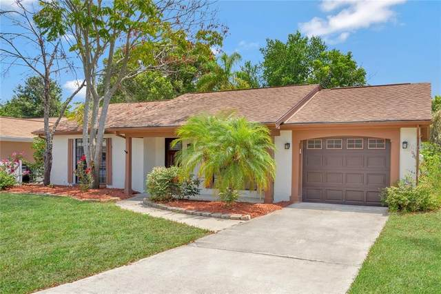 8514 Wagon Wheel Lane, Hudson, FL 34667 (MLS #U8093616) :: The Figueroa Team
