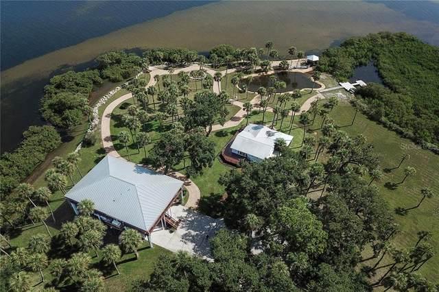 10492 Pine Island Drive, Weeki Wachee, FL 34607 (MLS #U8093622) :: Premier Home Experts