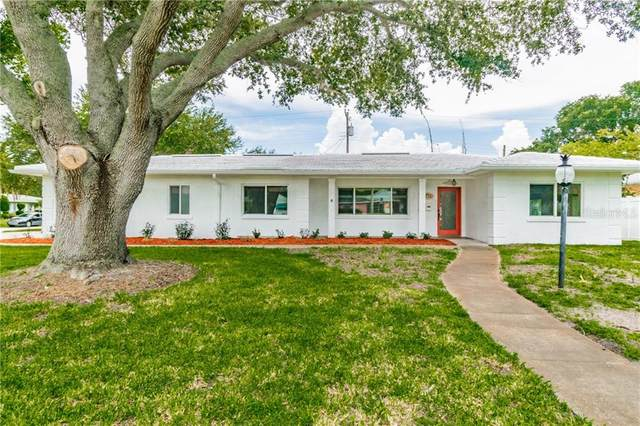 1723 Indian Rocks Road, Belleair, FL 33756 (MLS #U8093631) :: Team Bohannon Keller Williams, Tampa Properties