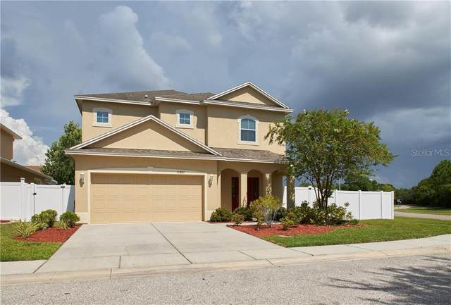 11801 77TH Court, Largo, FL 33773 (MLS #U8093641) :: Dalton Wade Real Estate Group