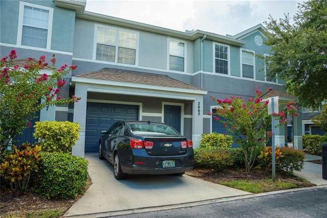 2005 Strathmill Drive, Clearwater, FL 33755 (MLS #U8093648) :: Cartwright Realty
