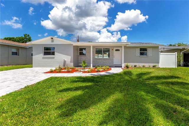 8419 75TH Place, Seminole, FL 33777 (MLS #U8093655) :: Zarghami Group