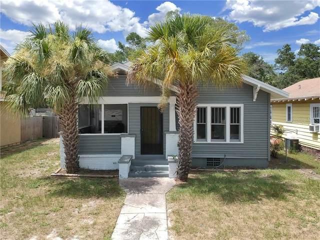 1511 20TH Avenue S, St Petersburg, FL 33705 (MLS #U8093656) :: Baird Realty Group