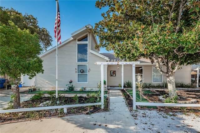 408 Klosterman Road W, Palm Harbor, FL 34683 (MLS #U8093658) :: Team Bohannon Keller Williams, Tampa Properties