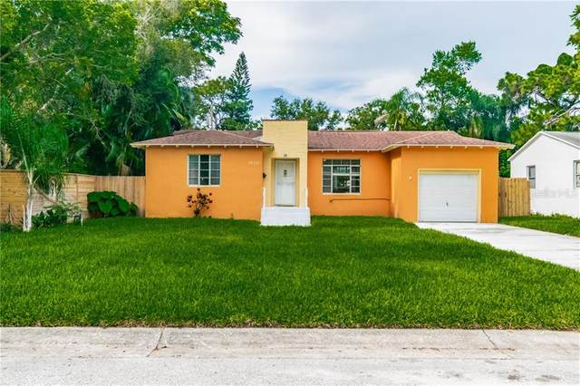 1920 25TH Avenue N, St Petersburg, FL 33713 (MLS #U8093664) :: Dalton Wade Real Estate Group