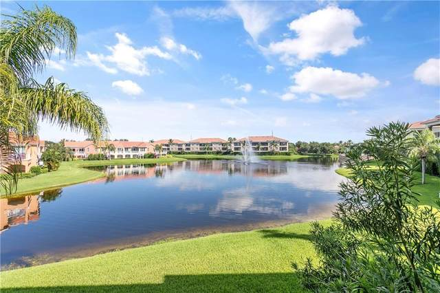 10 Franklin Court S 62B, St Petersburg, FL 33711 (MLS #U8093676) :: The Duncan Duo Team