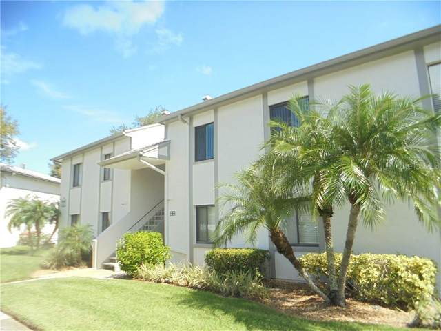 115 E Cypress Court #2, Oldsmar, FL 34677 (MLS #U8093680) :: Team Borham at Keller Williams Realty