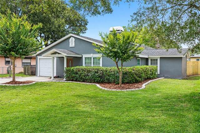 2510 57TH Place N, St Petersburg, FL 33714 (MLS #U8093691) :: Dalton Wade Real Estate Group