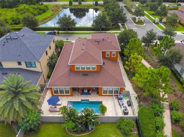14302 Avon Farms Drive, Tampa, FL 33618 (MLS #U8093702) :: Florida Real Estate Sellers at Keller Williams Realty