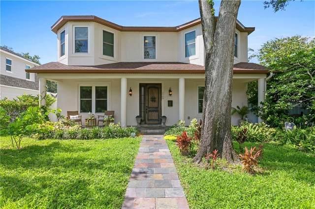 1160 26TH Avenue N, St Petersburg, FL 33704 (MLS #U8093706) :: Medway Realty