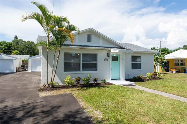 4811 Coronado Way S, Gulfport, FL 33711 (MLS #U8093707) :: Baird Realty Group