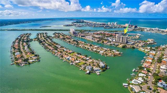 400 Island Way #510, Clearwater Beach, FL 33767 (MLS #U8093722) :: Heckler Realty