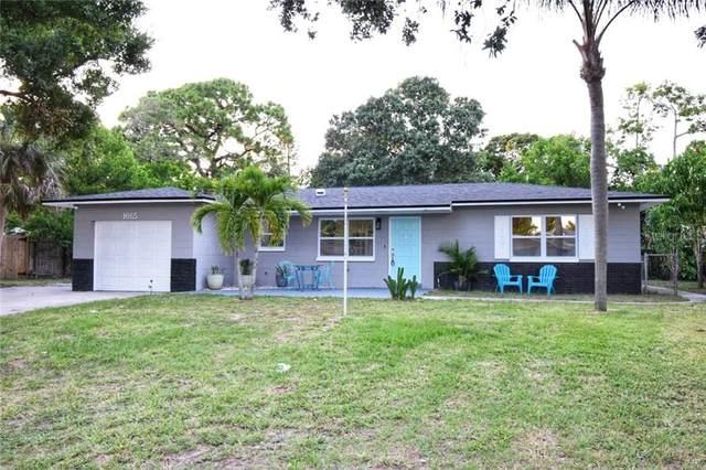 Address Not Published, St Petersburg, FL 33712 (MLS #U8093734) :: Dalton Wade Real Estate Group