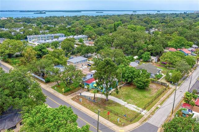 1170 Sunset Point Road, Clearwater, FL 33755 (MLS #U8093739) :: Lucido Global