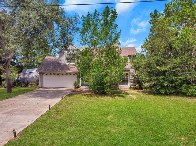 9441 Sunshine Boulevard, New Port Richey, FL 34654 (MLS #U8093745) :: Florida Real Estate Sellers at Keller Williams Realty