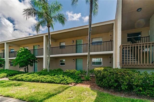 12300 Park Blvd #211, Seminole, FL 33772 (MLS #U8093750) :: Team Bohannon Keller Williams, Tampa Properties