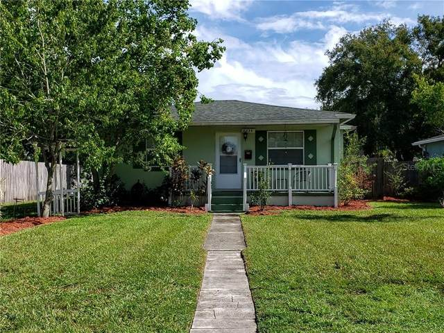 2234 36TH Avenue N, St Petersburg, FL 33713 (MLS #U8093756) :: Pepine Realty