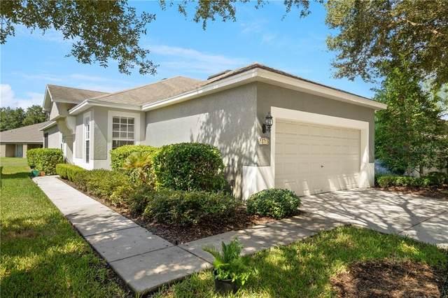 13715 Crest Lake Drive, Hudson, FL 34669 (MLS #U8093765) :: Lucido Global