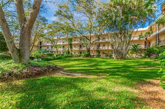 11485 Oakhurst Road 1200-3, Largo, FL 33774 (MLS #U8093769) :: Dalton Wade Real Estate Group