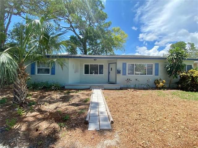 351 Ling A Mor Terrace S, St Petersburg, FL 33705 (MLS #U8093772) :: Dalton Wade Real Estate Group
