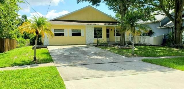 505 Devonshire Street, Oldsmar, FL 34677 (MLS #U8093782) :: The Robertson Real Estate Group