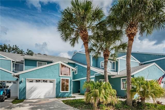 2026 Golfview Drive #2026, Tarpon Springs, FL 34689 (MLS #U8093792) :: Lucido Global