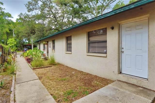 14701 Sunset Street, Clearwater, FL 33760 (MLS #U8093796) :: The Figueroa Team