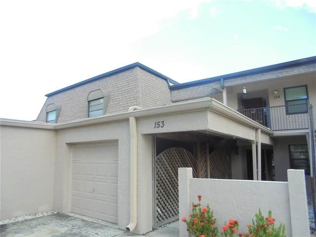 2980 Haines Bayshore Road #153, Clearwater, FL 33760 (MLS #U8093808) :: Baird Realty Group