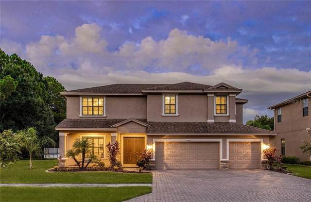 13008 Eagles Entry Drive, Odessa, FL 33556 (MLS #U8093837) :: Griffin Group