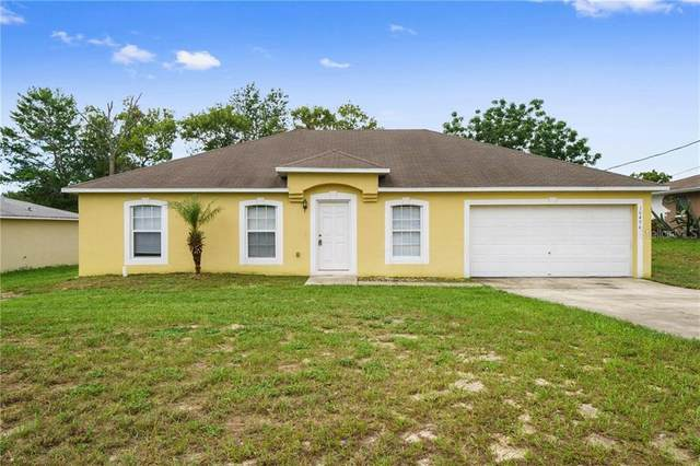 10456 Laval Street, Spring Hill, FL 34608 (MLS #U8093867) :: Cartwright Realty