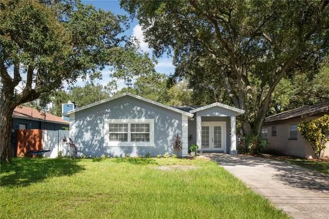 7113 73RD Street N, Pinellas Park, FL 33781 (MLS #U8093885) :: Keller Williams Realty Peace River Partners