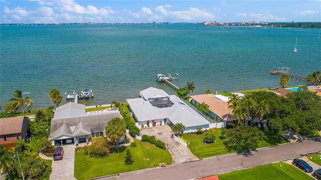 4535 45TH Street S, St Petersburg, FL 33711 (MLS #U8093889) :: Premier Home Experts