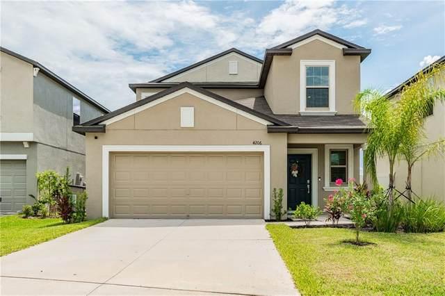 4206 Wild Senna Boulevard, Tampa, FL 33619 (MLS #U8093897) :: Premium Properties Real Estate Services